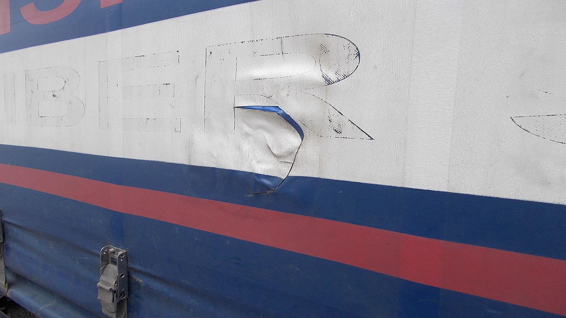 KLW - Herstellung und Reparatur von LKW- und Anhängerplanen