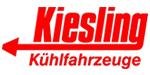 Kiesling Kühlfahrzeuge Vertragspartner von KLW