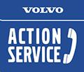 Volvo Trucks - Notdienst 24H - Schnelle Hilfe!