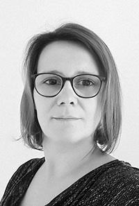 Andrea Steffen - Assistentin der Geschäftsleitung