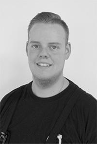 Kevin Regnery - Service-Mitarbeiter - Monaiser Str. 9a