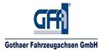 Gothaer Fahrzeugachsen GmbH Vertragspartner von KLW