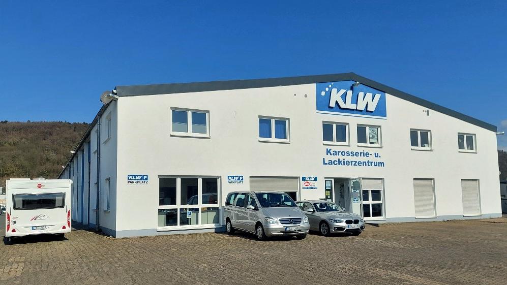 KLW Karosserie- und Lackierzentrum Trier